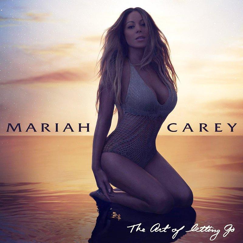 Mariah Carey – Me. I Am Mariah... The Elusive Chanteuse ... Mariah Carey New Years Eve