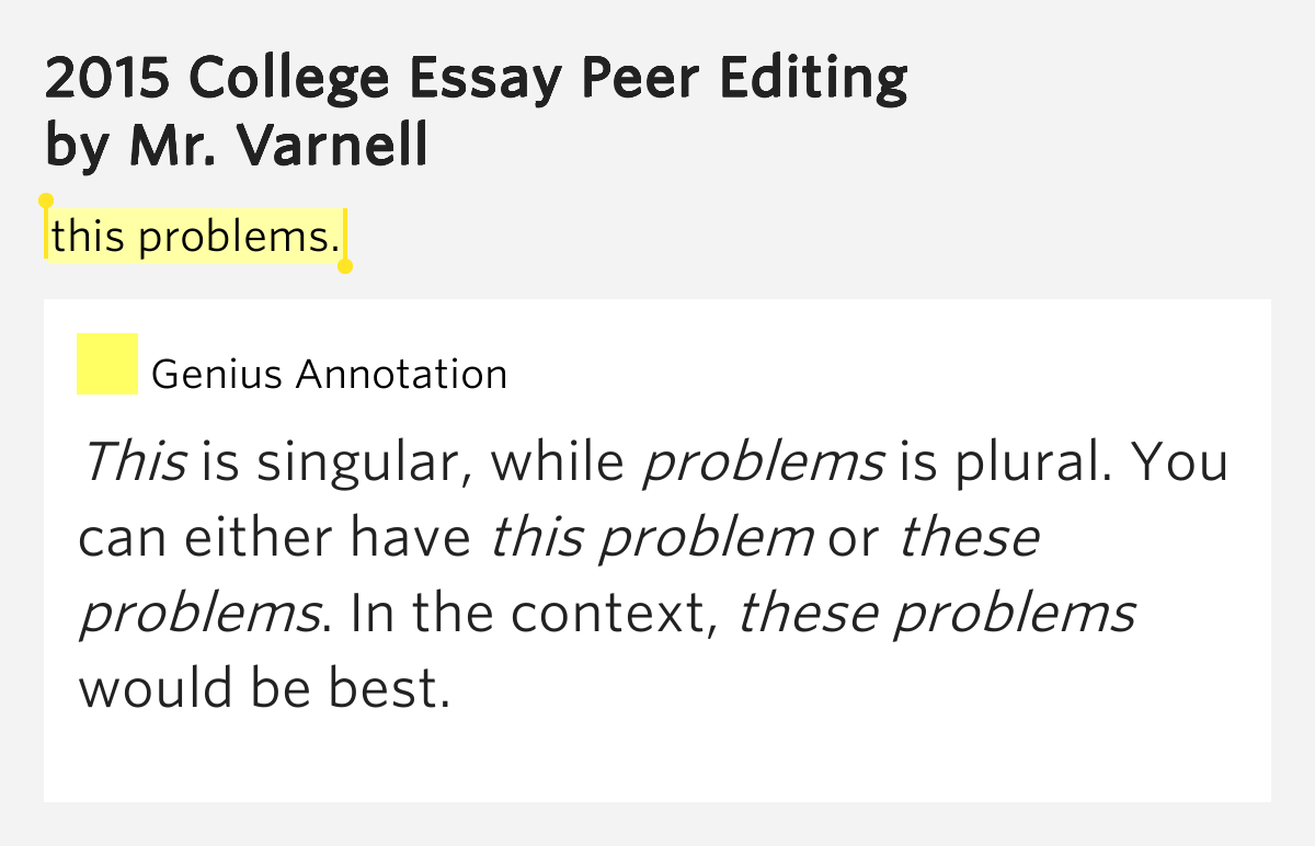 does word count matter in a college essay Home essays writing and word count to the best of what you know about college-level writing, write an essay about one of the following: matter and energy.
