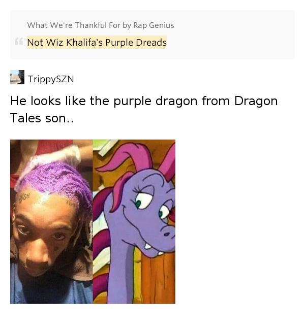 wiz khalifa look alike dragon tales wwwpixsharkcom