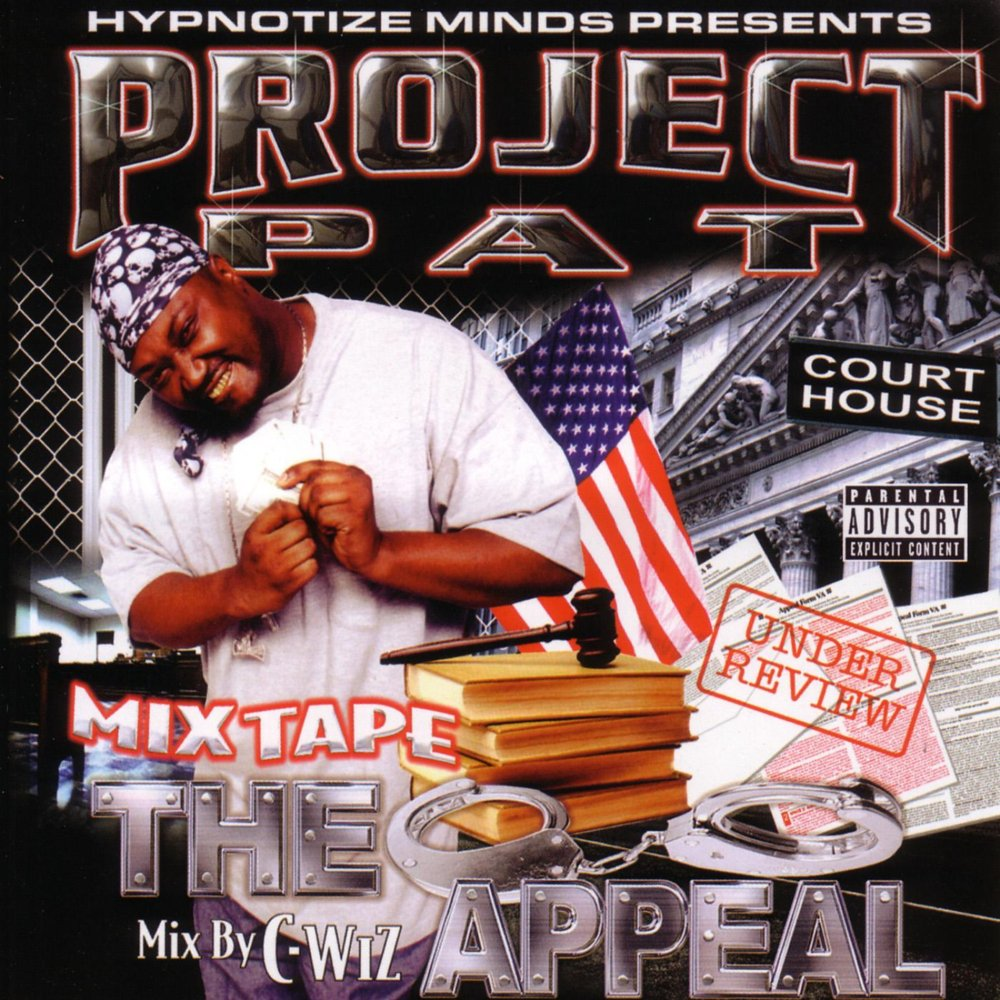 project pat chicken head lyrics Click here to view chickenheads lyrics - project pat.