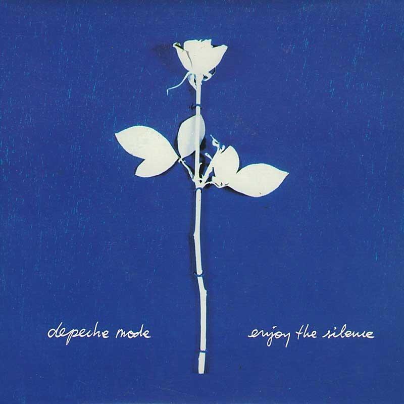 Depeche Mode � Enjoy the silence Lyrics | Genius