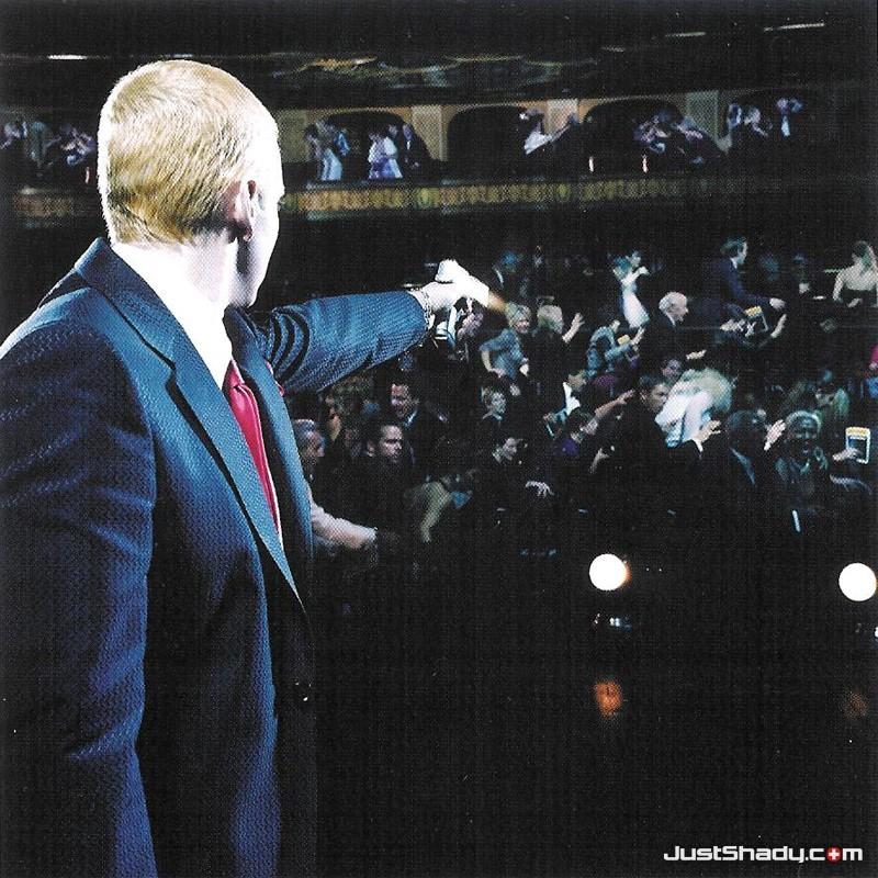 Eminem Encore Album Art Encore Album Art By Eminem