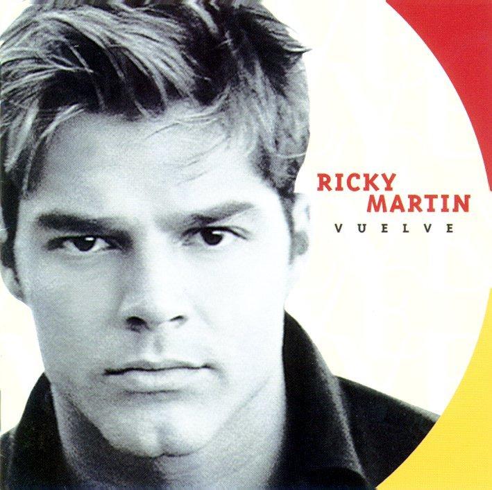 LETRA CORAZONADO - Ricky Martin | Musica.com