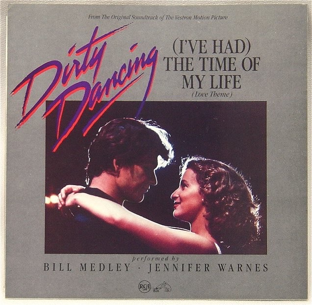 Bill Medley And Jennifer Warnes