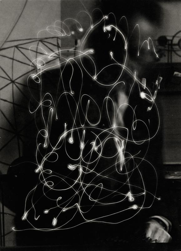 man ray self portrait pdf