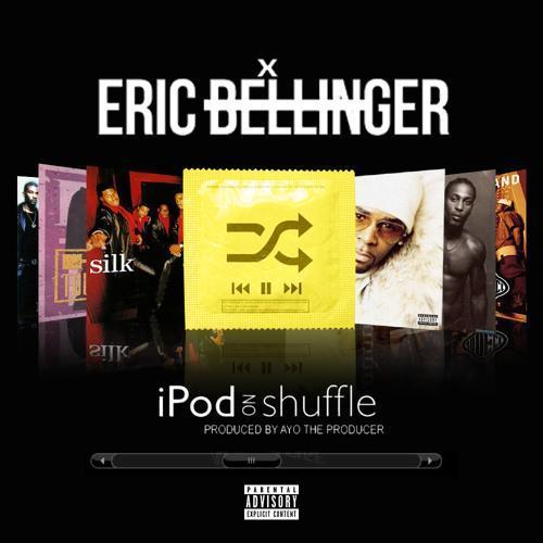 eric bellinger drive lyrics