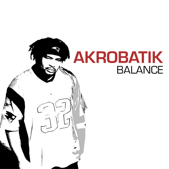 Akrobatik - Balance (Clean Radio Edit)