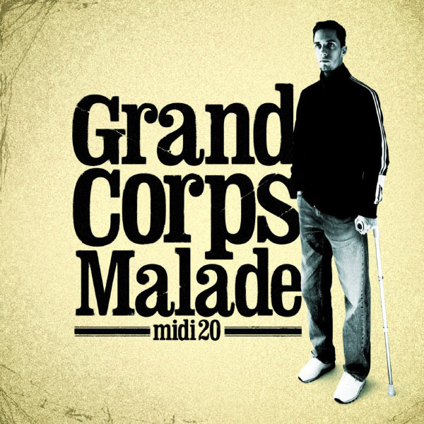 Grand corps malade rencontres lyrics youtube