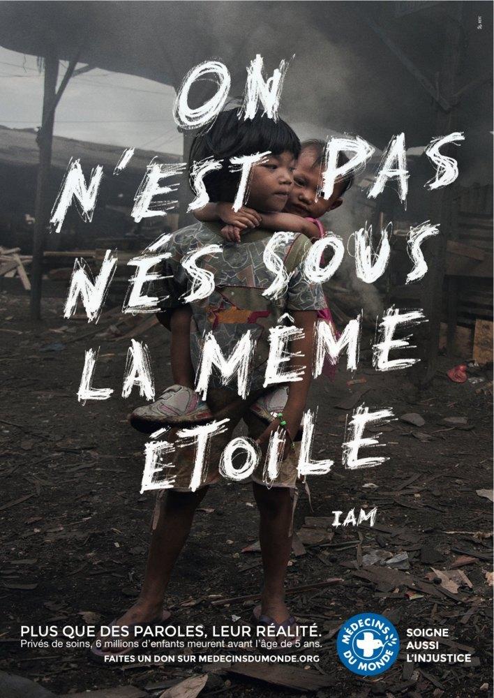 Médecins du Monde Étoile Où Ai-Je La Tête ?