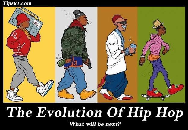 Hiphop fashion 1990 s mid 2000 s appreciation genius