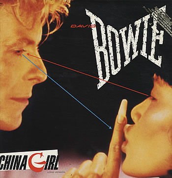 david bowie � china girl lyrics genius