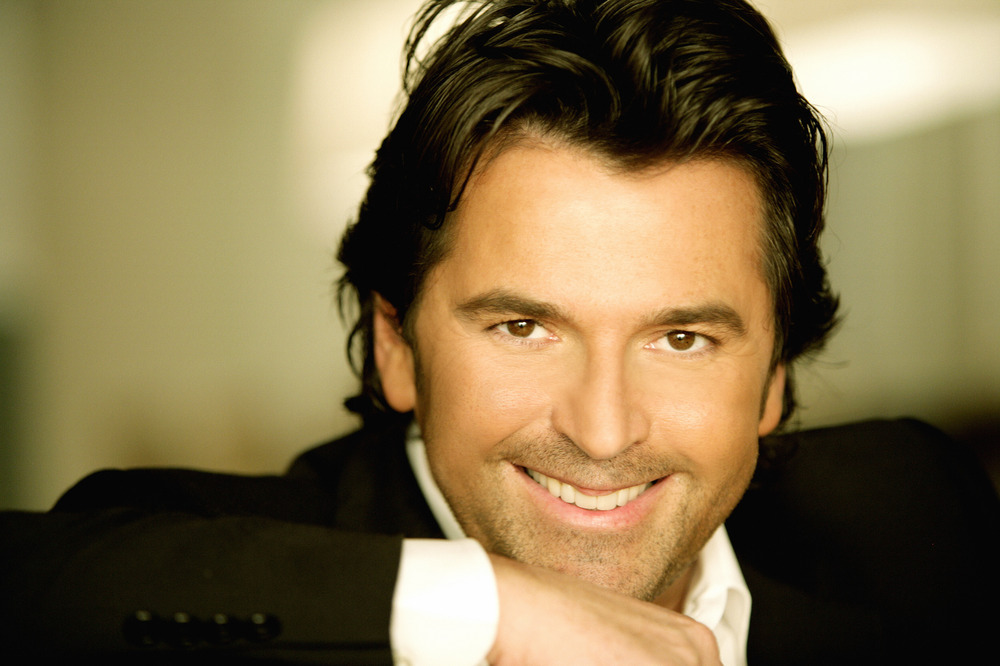 Thomas Anders Alles Anders Wie Thomas