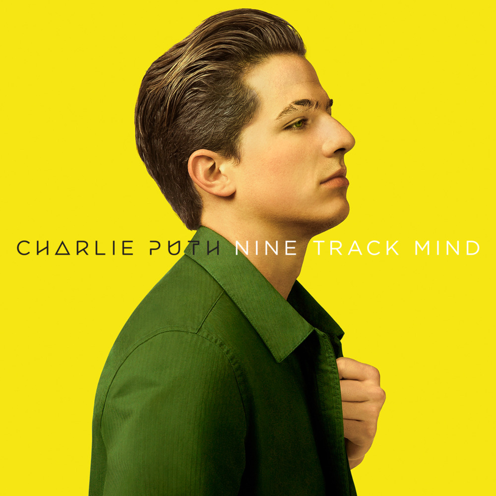 Charlie Puth And Marvin Gaye