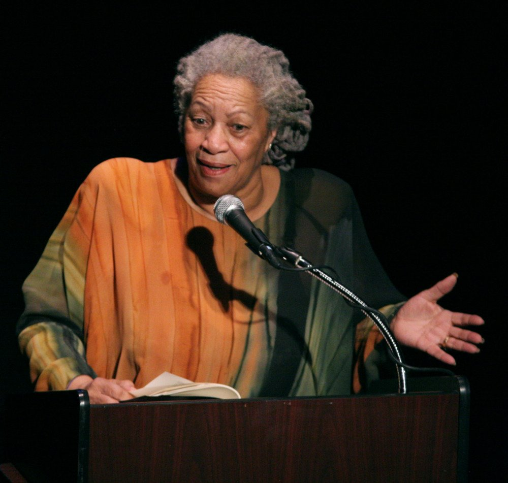 toni morrison s acceptance speech for nobel prize Toni morrison born on february 18, 1931, in lorain, ohio, toni morrison is a nobel prize- and pulitzer prize-winning american novelist, editor and professor her novels are known for their epic themes, vivid dialogue and richly detailed black characters.