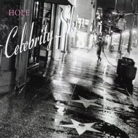 HOLE - CELEBRITY SKIN ALBUM LYRICS