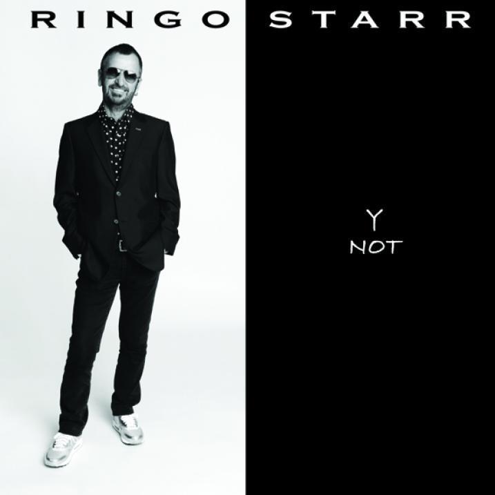 Ringo Starr – Y Not Lyrics | Genius