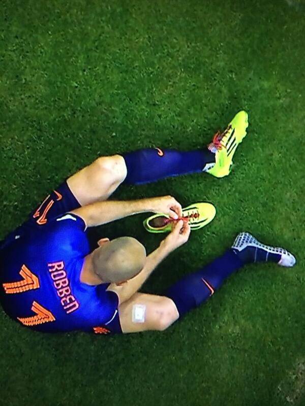 arjen robben shoes