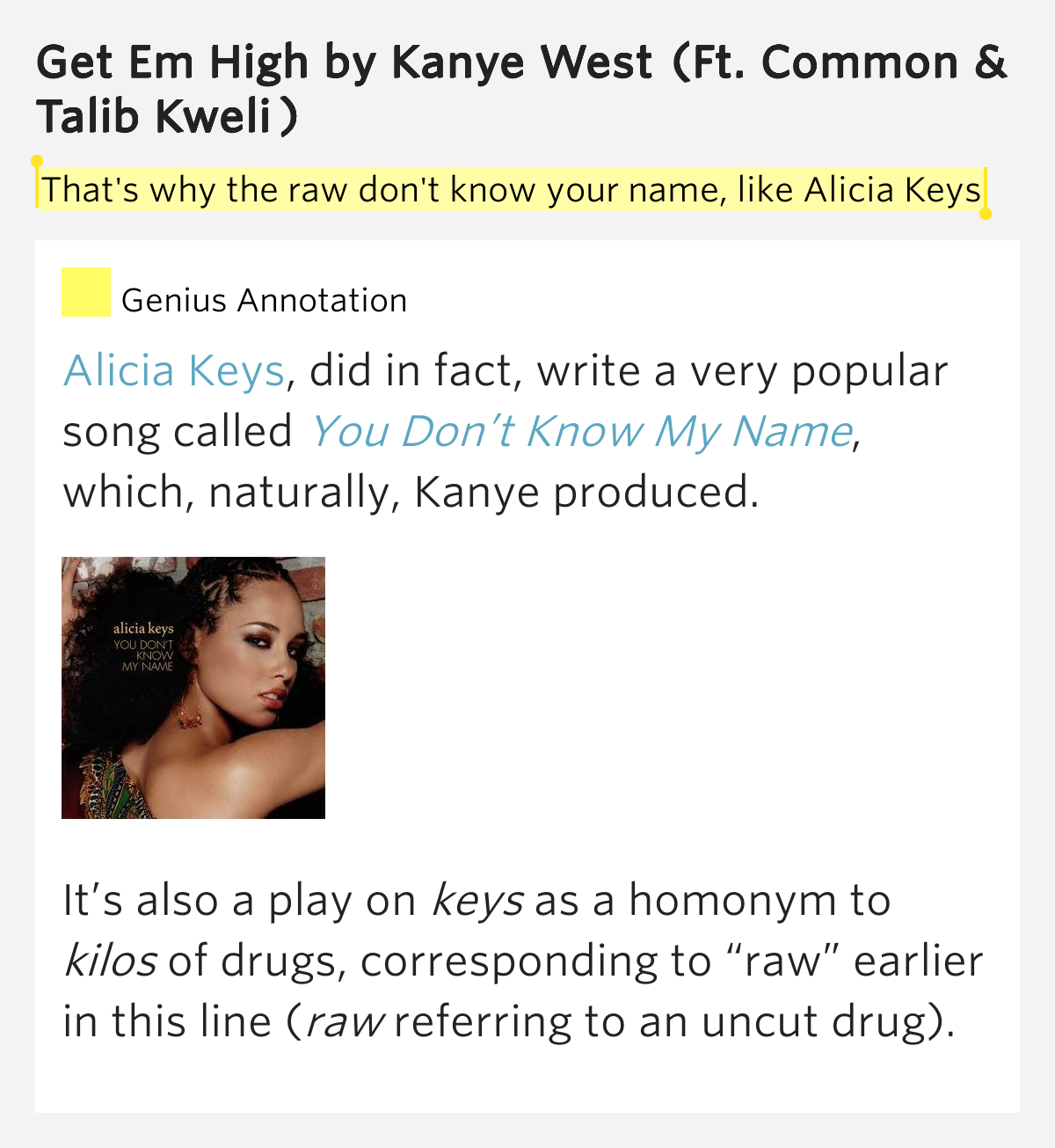 How to write lyrics like kanye west