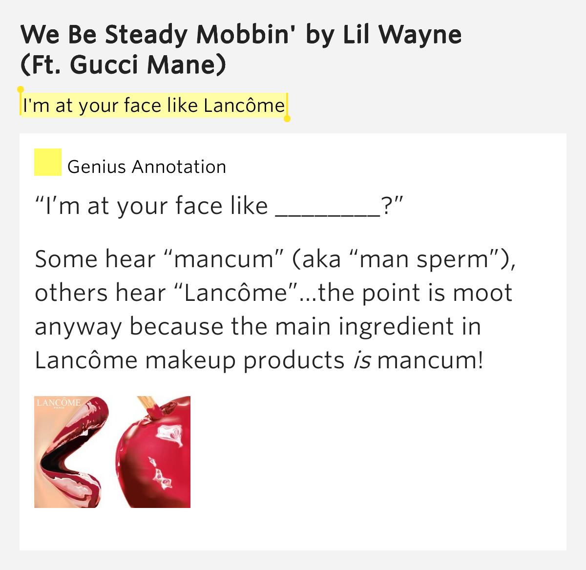 Ice Cube - Steady Mobbin Lyrics | MetroLyrics