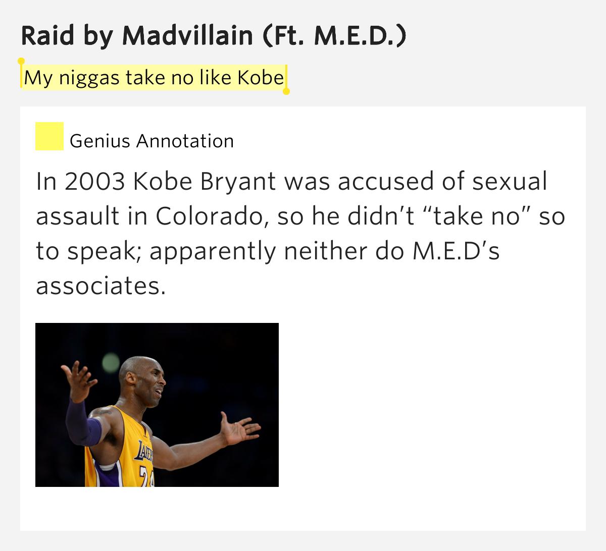 Kobe bryant assalt sexuelle