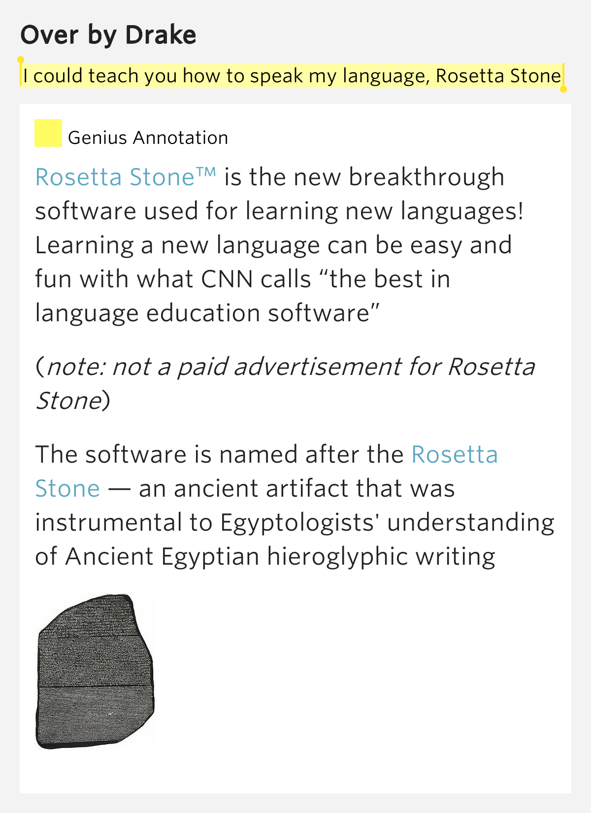 Rosetta Stone Language Learning - PCMag.com