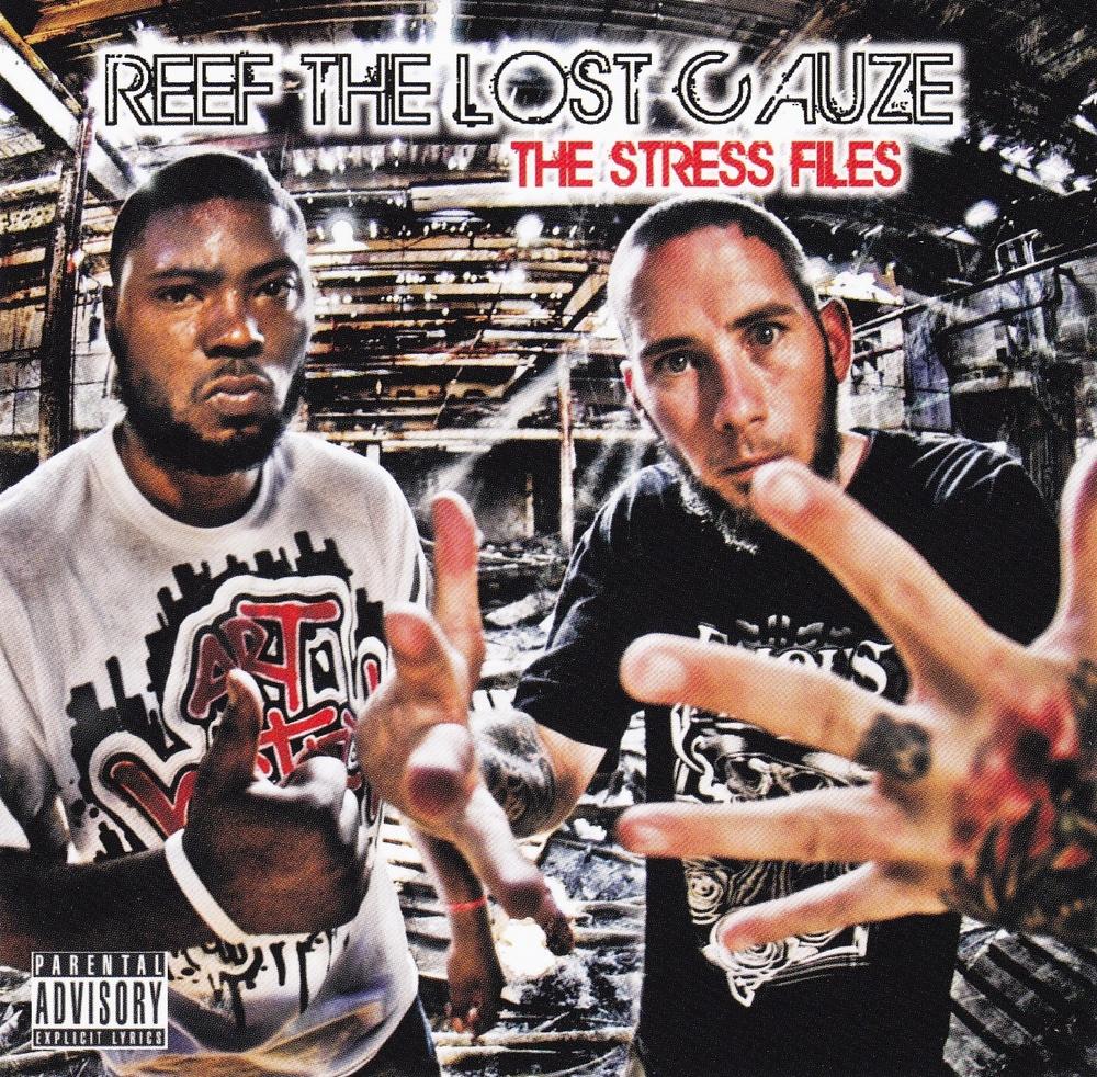reef the lost cauze bury em in my back yard live lyrics genius