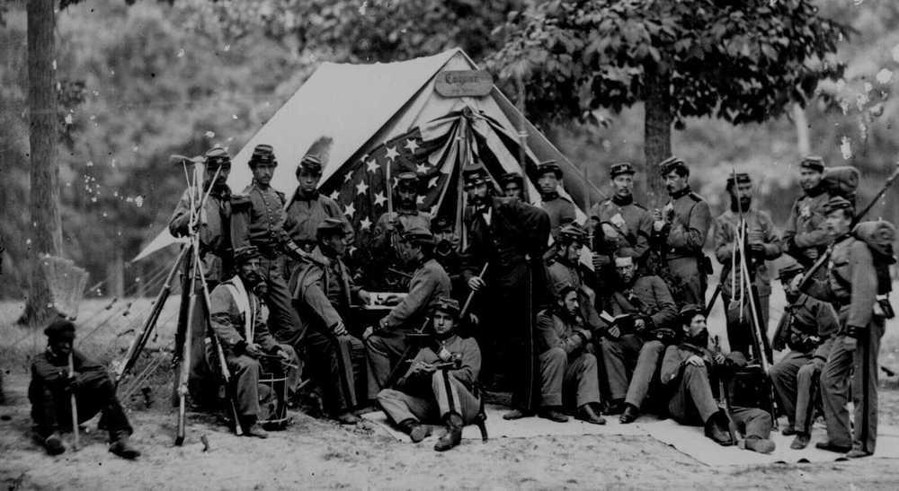 Yankee Civil War was referred to as  Yankees