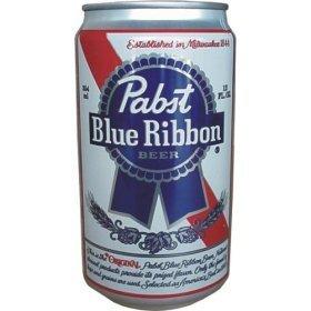 Pabst Blue Ribbon   Pabst Logo Png