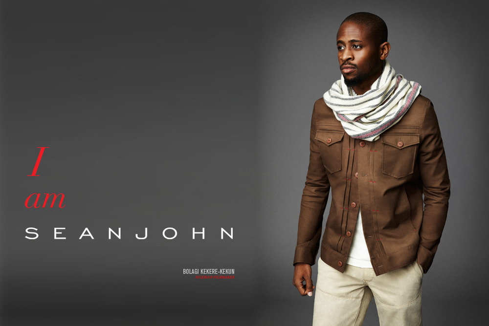 Sean John Clothing Sean John is a clothing brand