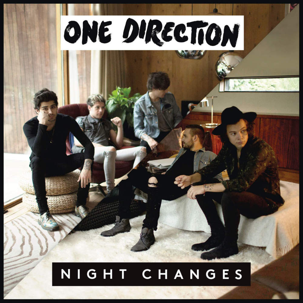 One Direction – Night Changes Lyrics | Genius Lyrics