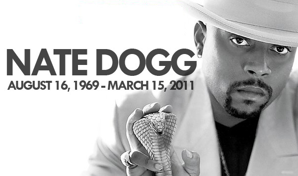 N Dogg Nate Dogg   Golden voice of