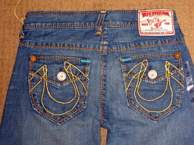 True Religion Jeans Chief Keef of True Religion Jeans