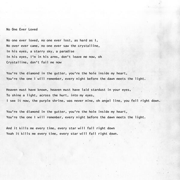 all star lyrics