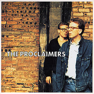 I Would Walk 500 Miles Chords by The Proclaimers ...