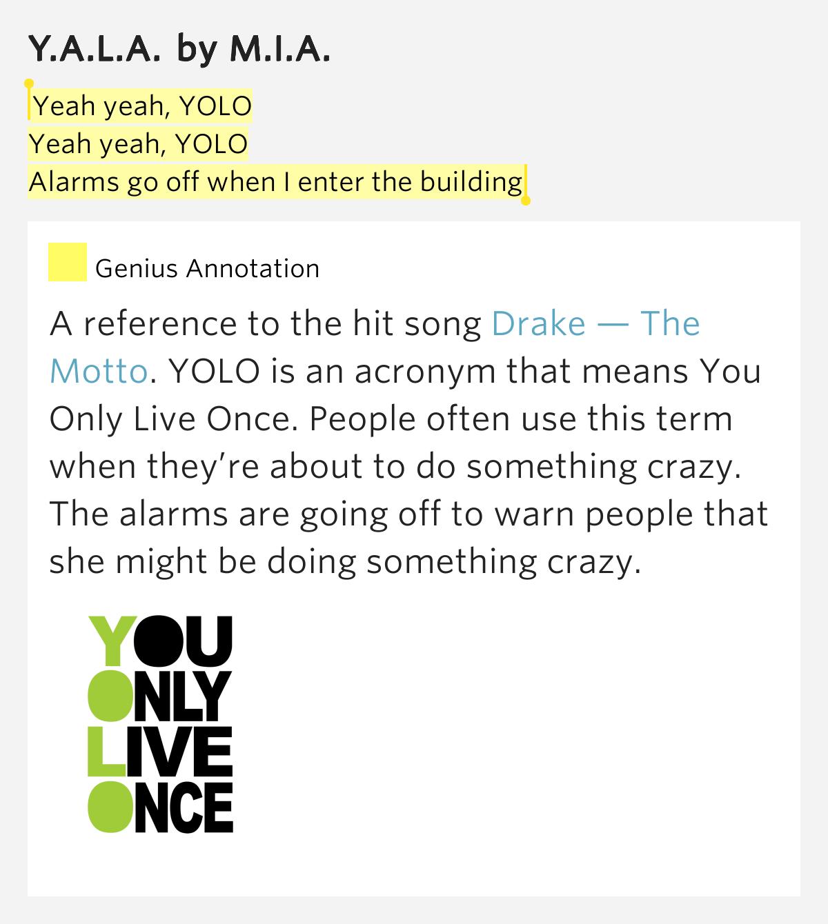 Mia Yala Lyrics - Lyrics, Song Lyrics - LyricsOwl.com