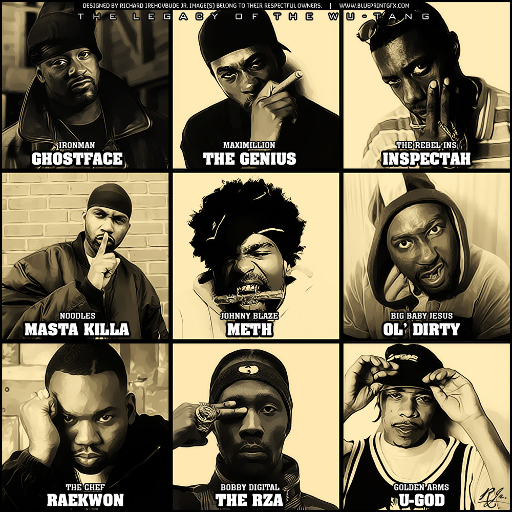 Protect ya neck, Wu-Tang is coming to Central Florida this