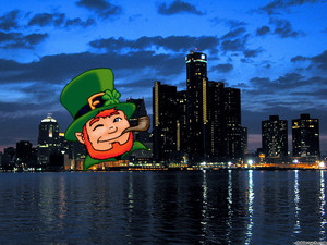 Detroit Leprechaun's photo