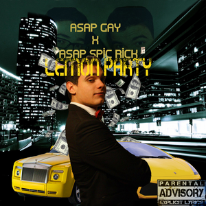 ASAP-GAY's photo