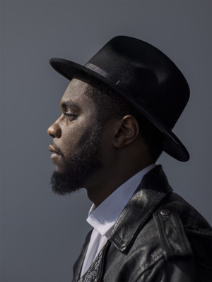 Big KRIT's photo