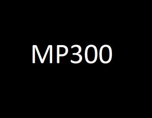 MP300's photo