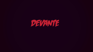 DeVante's photo