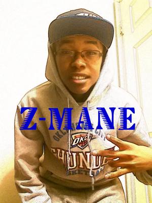 Z-Mane's photo