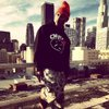 Fredro Starr's photo