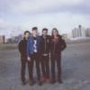 The Kickback (indie rock)'s photo