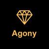 Agony's photo