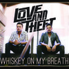 Love And Theft's photo