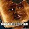ToastfaceGrillah's photo