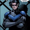 Nightwing's photo