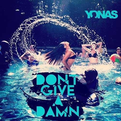 don t give a damn lyrics: