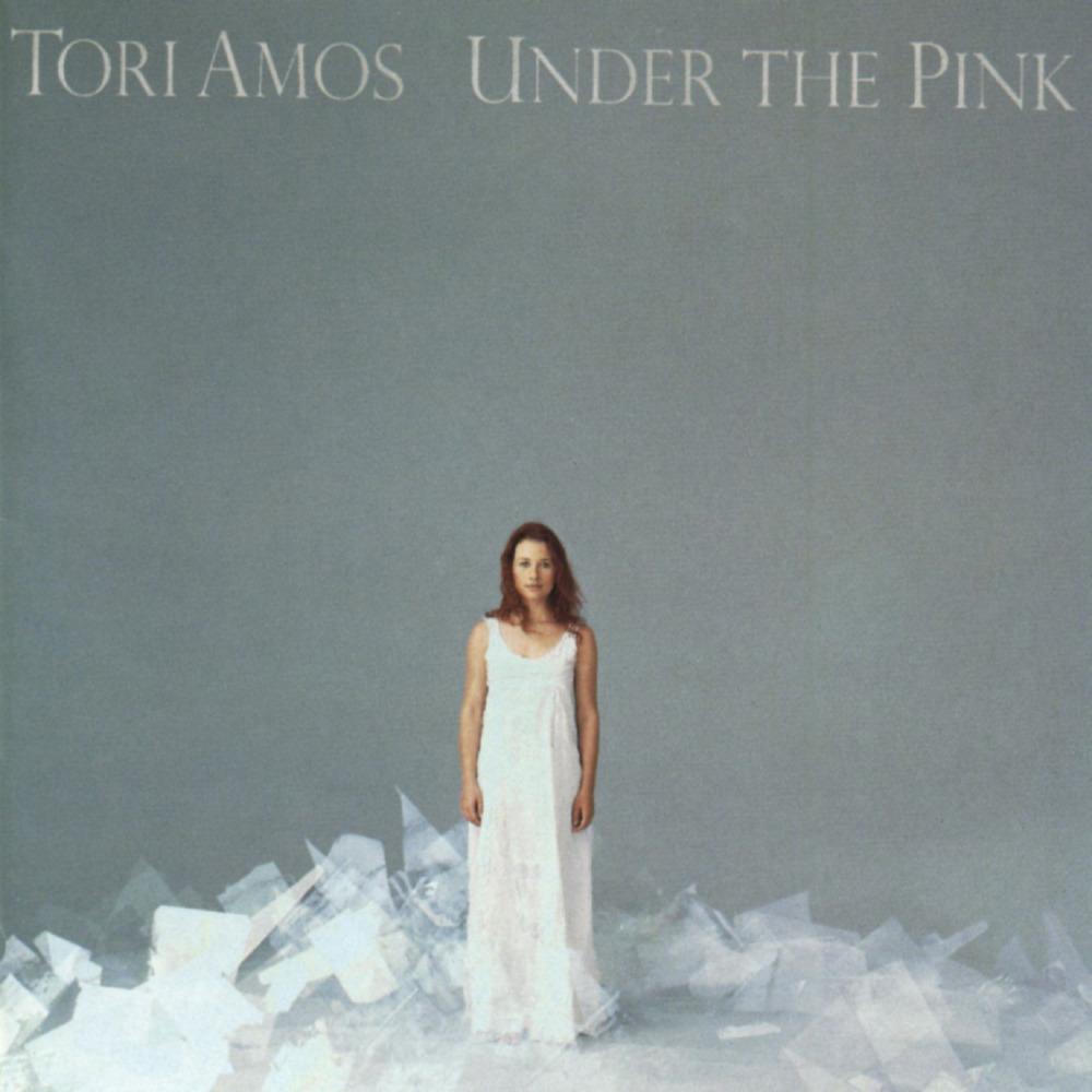 Tori Amos Under the Pink